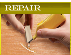 Our wood floor repair services are built along our years of experience