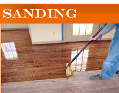 Wood Floor Long Island Sanding Whether hardwood (oak, beech or walnut) or softwood (pine, yew or douglas fir), a solid wooden floor is an investment which will only appreciate with time. And irrespective of whether you live in a contemporary, urban loft conversion